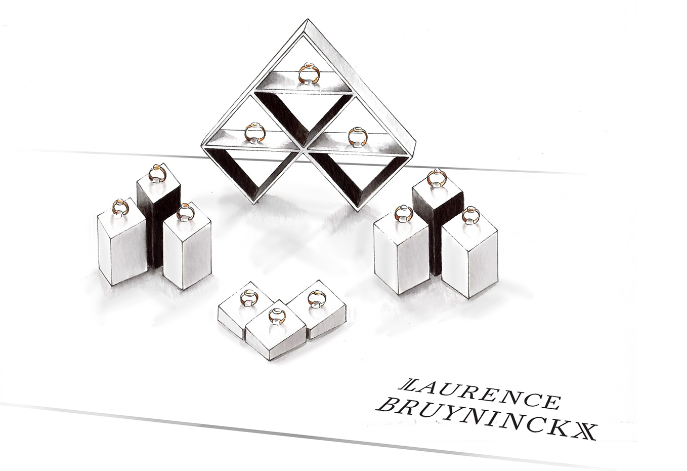 LX Laurence Bruyninckx