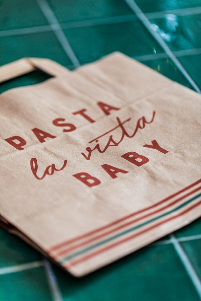 tito fresh pasta